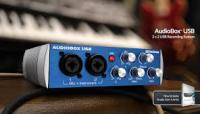 Presonus Audiobox USB Recording System Interface (00125056)