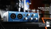 Presonus Audiobox 22VSL Advanced Interface (00125057)