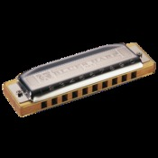 Hohner Blues Harp Harmonica Available In All Keys (532)