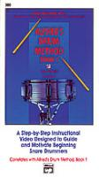 Alfred's Drum Method Book 1 (ALFRED138)
