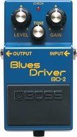 BOSS BD-2 Blues Driver (BD-2)