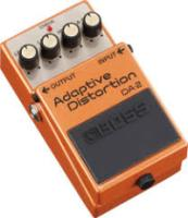 BOSS DA-2 Adaptive Distortion (DA-2)