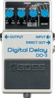 BOSS DD-3 Digital Delay (DD-3)