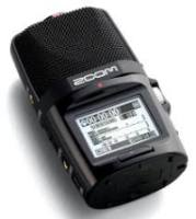 ZOOM H2next Handy Audio Recorder (H2N)