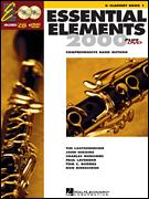 Essential Elements 2000 for Clarinet, Bk. 1 (HL00862569)