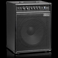 Kustom KXB100 Bass Amplifier (KXB100)