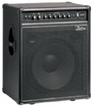 Kustom KXB200 Bass Amplifier (KXB200)