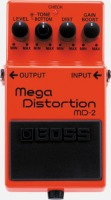 BOSS MD-2 Mega Distortion (MD-2)