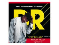 DR Marcus Miller Fat Beams Bass Strings Light 40-100 (MM40)