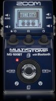 ZOOM Multi Stomp With Bluetooth (MS100BT)