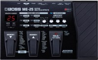BOSS ME-254 Guitar Multiple Effects (Me25)