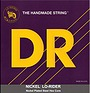 DR Low-Rider Nickel Plated Bass Strings Light 40-100 (NLH40)