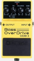 BOSS ODB-3 Bass Over Drive (ODB-3)
