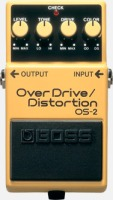 BOSS OS-2 Overdrive/Distortion (OS-2)