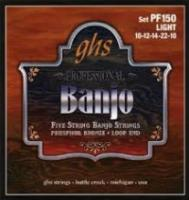 GHS Banjo Strings Light 10-22 (PF150)
