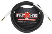 Pig Hog Tour Grade Instrument Cable- 10' (PH10)