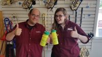 Pfabe's Water Bottle (WATERBOTTLE)