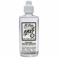 Al Cass FAST Valve, Slide, & Key Oil (297)