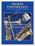 Premier Performance by Ed Sueta for Clarinet (9781930292024)