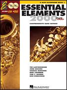 Essential Elements 2000 for Saxophone, Bk. 1 (HL00862572)