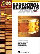 Essential Elements 2000 for Percussion, Bk. 1 (HL00862582)