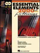 Essential Elements 2000 for Strings, Bk. 1 (HL00868049)