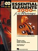 Essential Elements 2000 for Strings - Cello Bk. 1 (HL00868051)